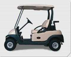 NEW CLUB CAR PRECEDENT