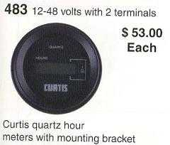 curtis hour meter wiring diagram wiring diagrams hour meter curtis quartz mounting bracket
